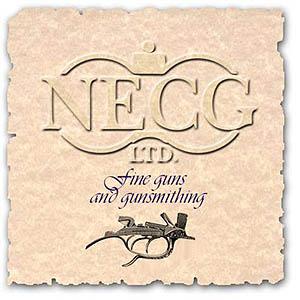 Image result for New England Custom Guns logo